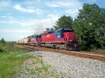 HLCX 6403 leads G894